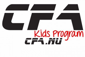 CFA Kids Program logo